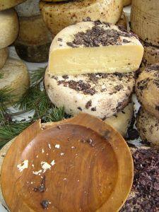 formaggio formaggi formagella formaggella capra caprino stagionato stagionati montagna