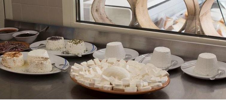 formaggio formaggi formagella formaggella fresca stagionata ricotta montagna azienda agricola francinelli gabriele vallio terme brescia