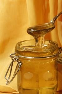 vasetto miele