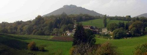 paesaggio cariadeghe serle montagna montagne brescia azienda agricola ronchi paolo