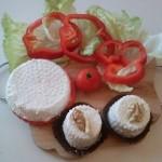 formaggio fresco formaggi freschi capra azienda agricola il caprino di cariadeghe di ronchi paolo
