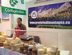 Azienda Agricola Prestello di Prestine a Golositalia 2016