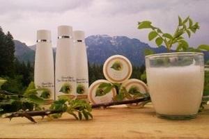cosmetici latte capra cornablacca