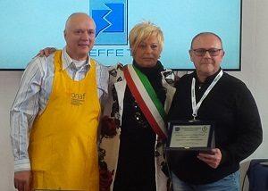 Mauro Capelloni Patrizia Turelli Azienda Agricola Malga Pof caprino