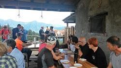 lezione Bonazza ONAF Azienda Agricola Cornablacca Val Sorda Valle Sabbia