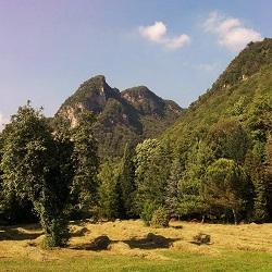 paesaggio Varallo