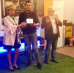 Franciacorta in Bianco 2018 ONAF Malga Pof