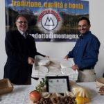 Paolo Panteghini Paolo Massobrio Franciacorta in Bianco prodotto di montagna